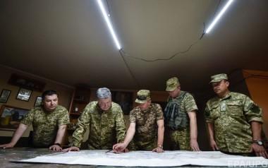 """Новая стратегия """"ползучего наступления"""" ВСУ на Донбассе"""