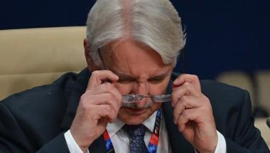 Глава МИД Польши собрался встретиться с коллегой из несуществующей страны