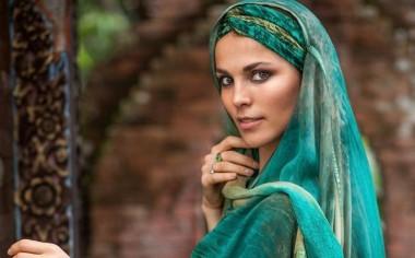 Певица Сати Казанова ответила на обвинения в сектантстве (ФОТО)