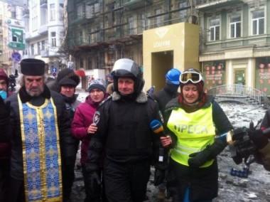 В Сеть попало новое интересное фото с Надеждой Савченко