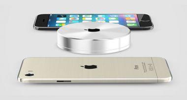 Уникальную функцию зарядки получит iPhone 8