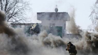 Терашисты оставили Авдеевку без воды