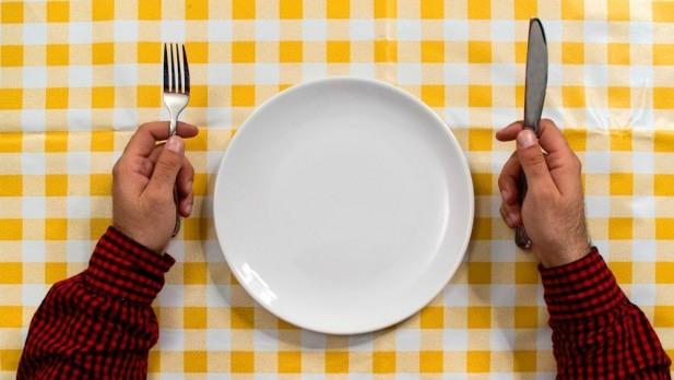 Радикальная диета: без еды и воды » SunDayNews
