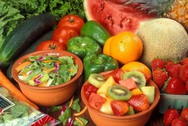Ученые выяснили, почему кожура от овощей полезна для здоровья