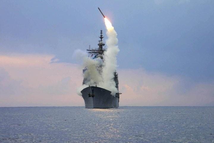 Чем опасна американская ракета Tomahawk и почему ее сложно сбить (ФОТО)