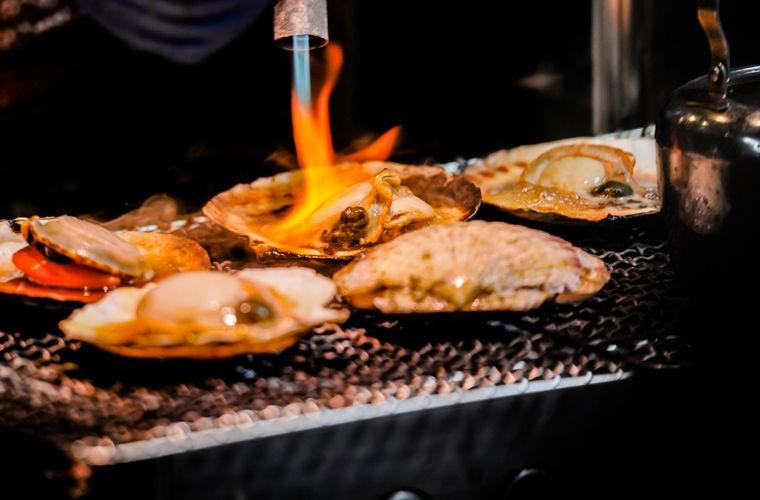 Названы лучшие города с уличной едой (ФОТО)