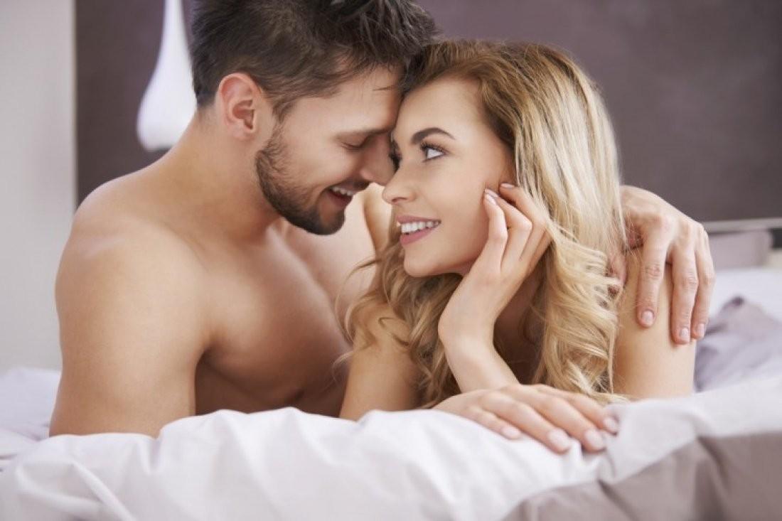 Что женщины думают во время секса