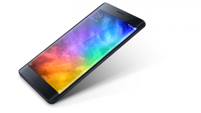 Стало известно о дизайне нового флагмана Xiaomi Mi Note 3 (ФОТО)