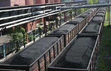 Глава Минэнерго Украины приказал конфисковать уголь из Донбасса