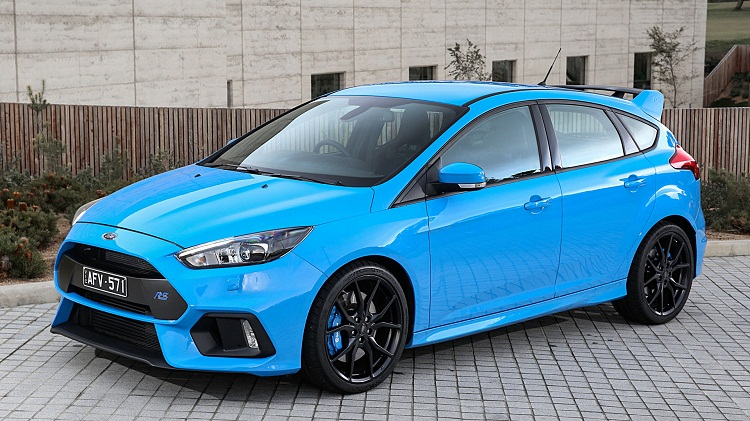 ford focus rs 2018 sundaynews. Black Bedroom Furniture Sets. Home Design Ideas