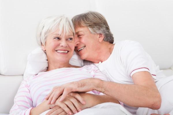 Частота занятий сексом в 50 лет
