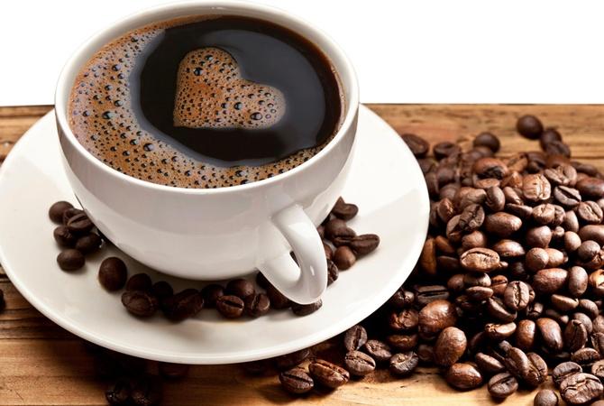 Кофе продляет жизнь