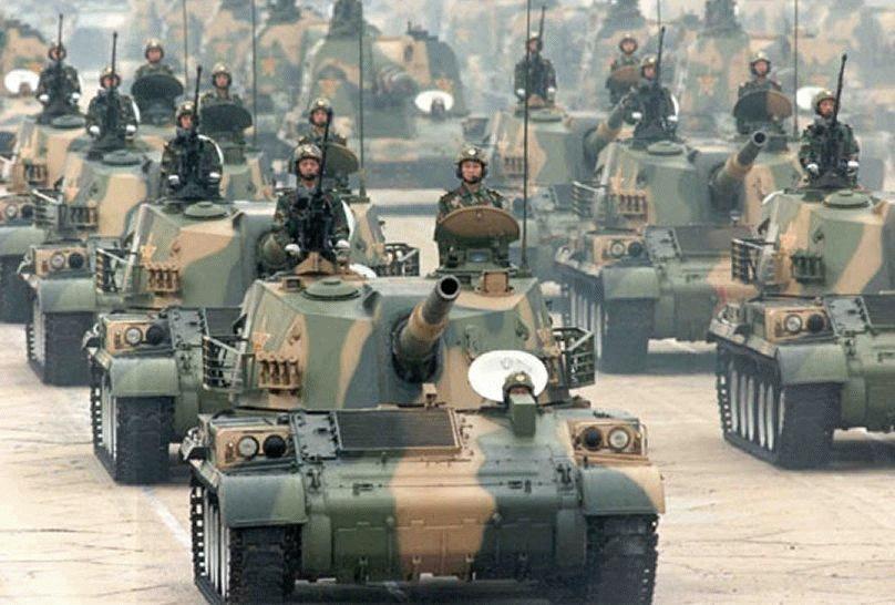 Картинки по запросу китайская армия