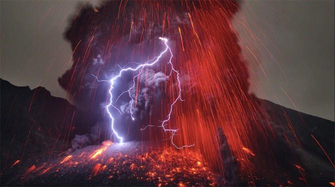 7 природных феноменов, в которые невозможно поверить (ФОТО)