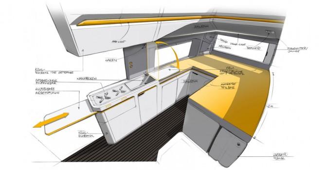 Volkswagen сделал из фургона Crafter настоящий «дом на колесах» (ФОТО)