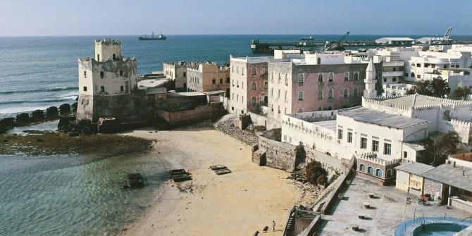 6 самых закрытых городов мира (ФОТО)