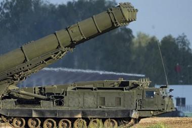 В Генштабе сделали важное заявление о ПВО Путина на границе
