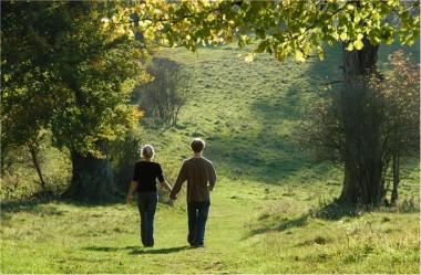 Прогулки помогают людям, страдающим от болезни почек