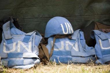 Стало известно о важном решении США по миротворцам ООН на Донбассе