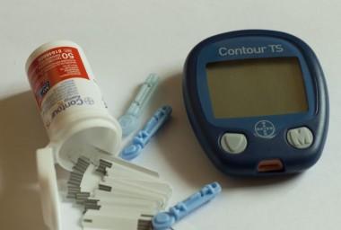 Найден простой способ избавиться от диабета второго типа