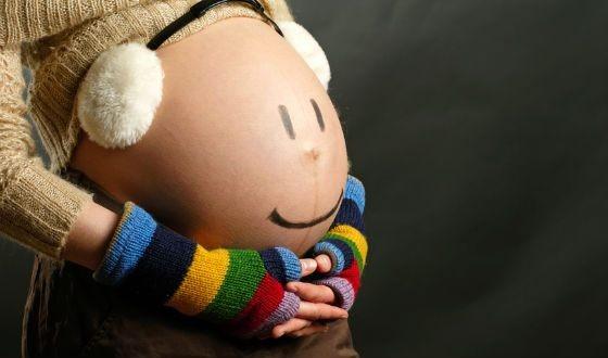 Почему женщины сюсюкаются с детьми (ФОТО)