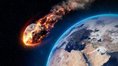 Сегодня крупный астероид пролетит мимо Земли