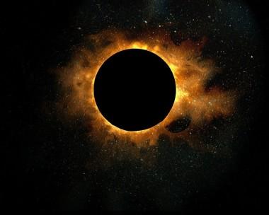 Таинственная аномалия на острове Принца Эдуарда: в небе появилось черное солнце (ВИДЕО)