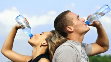 Ученые вывели формулу полезного количества употребления воды