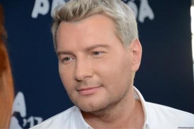 Николай Басков рассказал, что он пьет, чтобы выглядеть молодо