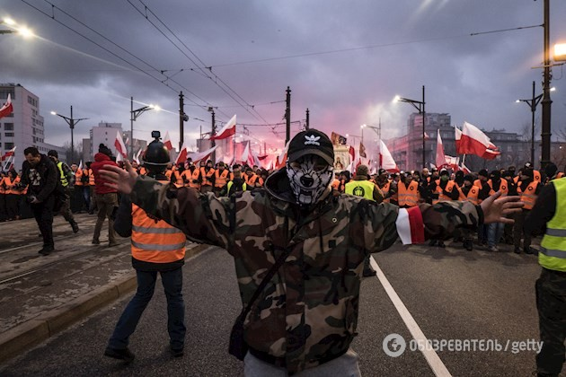 """""""Львовнаш"""": чем опасны претензии радикалов Польши (ФОТО)"""