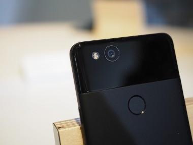 Google Pixel 2 могут стабилизировать видео