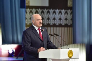 Возрождают СССР? Лукашенко заявил о создании Союзного государства с Россией (ВИДЕО)