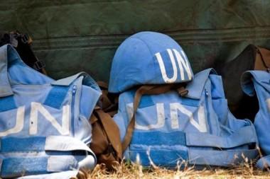 Канаду призвали возглавить миротворческую миссию на Донбассе