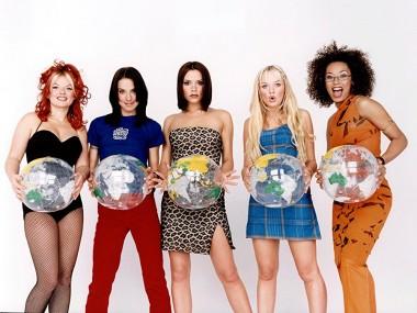 Spice Girls возвращаются и готовят сюрпризы поклонникам