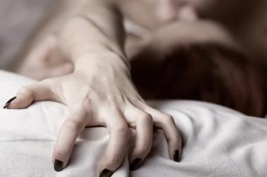 Оргазм обрезание