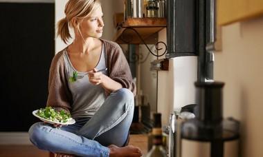 Проще некуда: 8 привычек, которые помогут вам похудеть за неделю