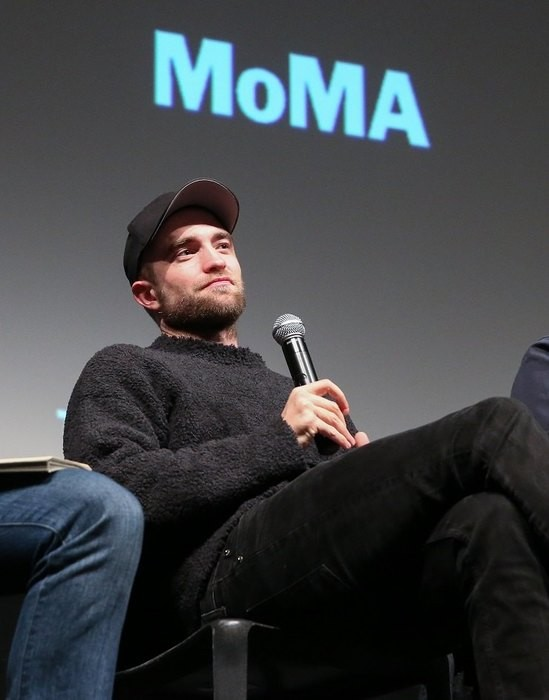 Роберт Паттинсон представил свой новый фильм «Хорошее время» в Нью-Йорке (ВИДЕО)