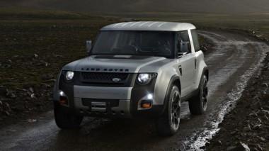 Новый Land Rover Defender окажется «менее грубым»