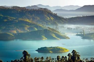 Шри-Ланка - отдых, как в раю! (ФОТО)