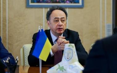 В ЕС напомнили Украине о борьбе с коррупцией