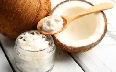 Кокосовое масло снижает риск болезней сердца