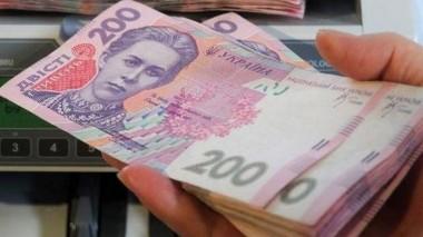 В конце январе зарплата учителей вырастет на 1,5 тыс. грн