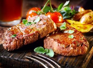 Мясо включено в список канцерогенов