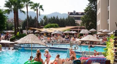 Отдых в Турции станет дороже