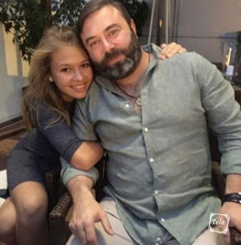 Все мужчины популярной певицы Веры Брежневой (ФОТО)