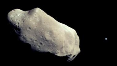 «Астероид-сигара» в прошлом был разрушителем