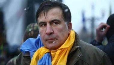 Саакашвили задержали и депортировали из Украины (ВИДЕО)