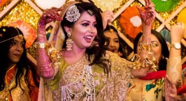 Индианка отказалась выходить замуж за лысого жениха