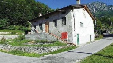 Итальянец, купивший дом, нашел в нем мумию бывшего владельца