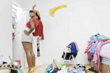 Ученые: беспорядок в доме положительно сказывается на здоровье человека